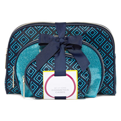 Liz Claiborne® 3-pc. Dome Set