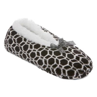 Mixit 1 pc. Sherpa Slipper Sock