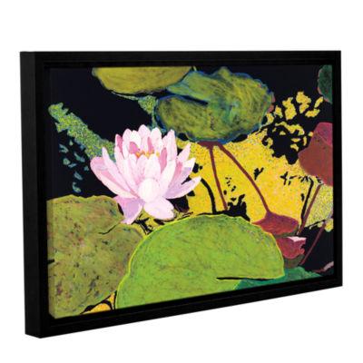 Brushstone Georgia Summer Gallery Wrapped Floater-Framed Canvas