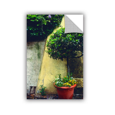 Brushstone Giardino di Boboli Wall Removable WallDecal