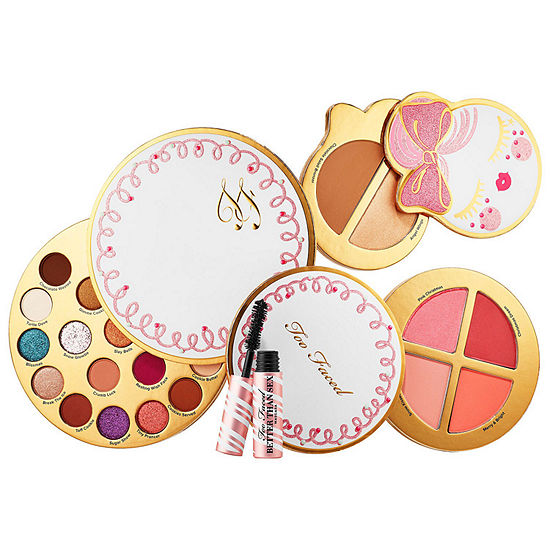 Too Faced Let It Snow, Girl!