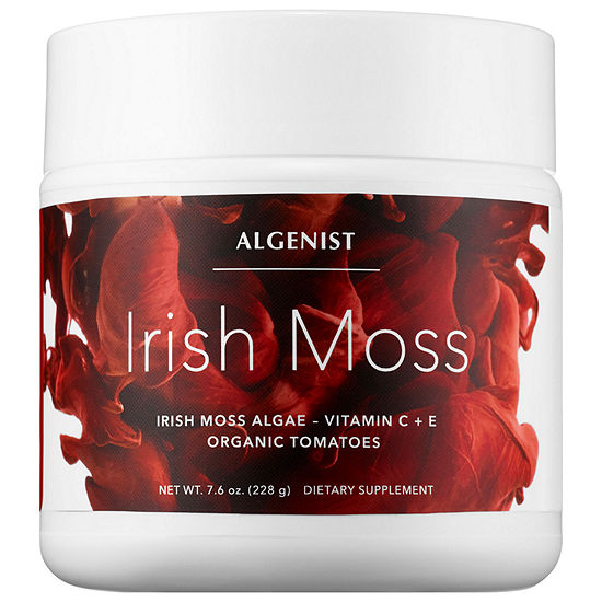 Algenist Irish Moss Algae - Vitamin C + E Supplement