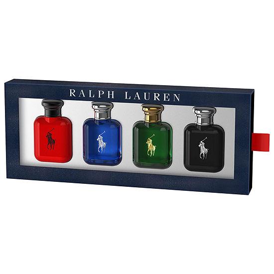Ralph Lauren World Of Polo Coffret Set