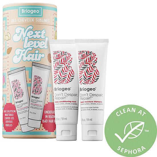 Briogeo Next Level Hair - Dry Hair Duo