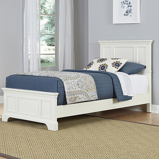 Home Styles Naples Bed