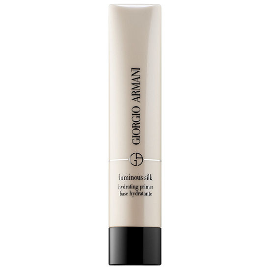 Giorgio Armani Beauty Luminous Silk Hydrating Primer