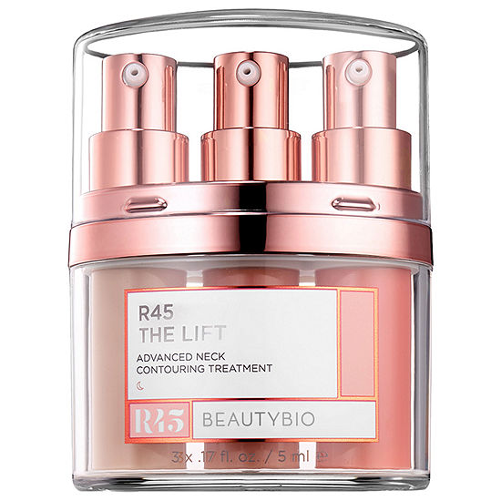 BeautyBio R45 The Lift 3-Phase Advanced Neck Contouring Treatment