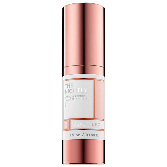 BeautyBio The Nightly Retinol + Peptide Anti-Aging Serum