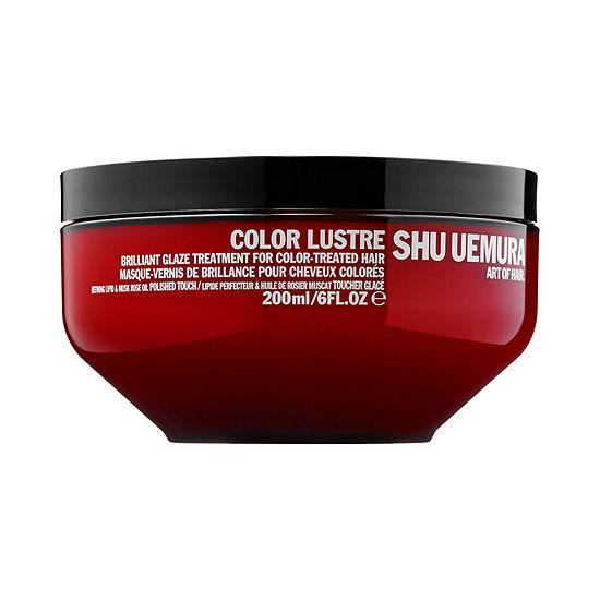 shu uemura Color Lustre Brilliant Glaze Treatment- For Color Treated Hair