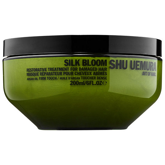 shu uemura Silk Bloom Restorative Treatment- For Damaged Hair