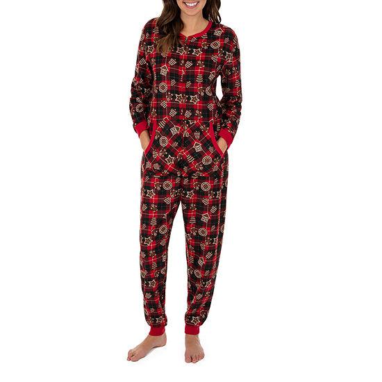 Wembley Cookies Family Women's Pajama Set