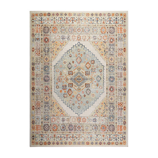 Home Dynamix Chloe Mars Rectangular Indoor Rugs