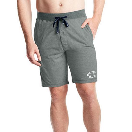 Champion Jersey Pajama Shorts