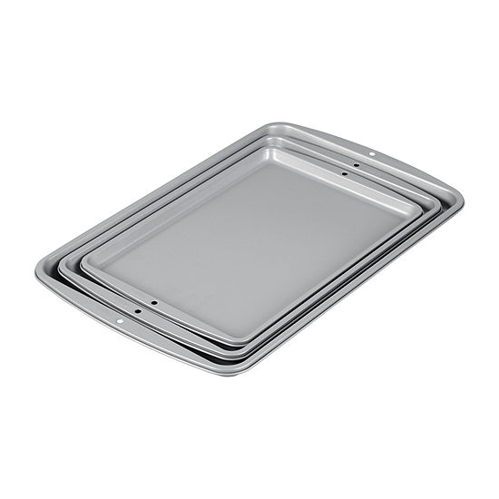Wilton Brands 3-pc. Cookie Sheet