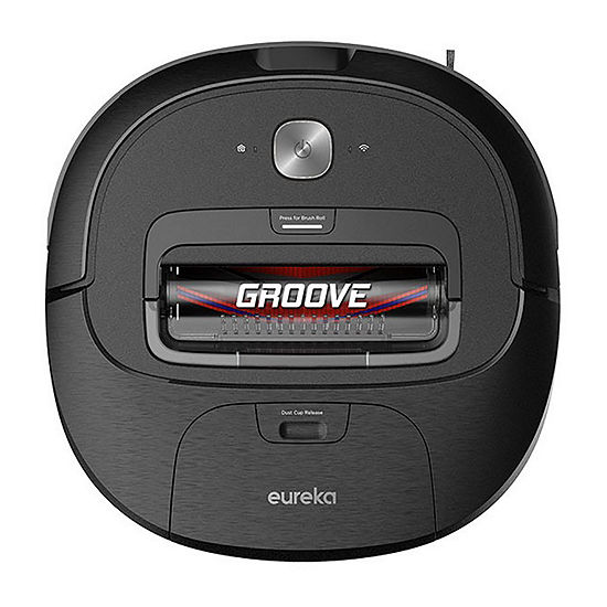 Eureka Robotic Vacuum