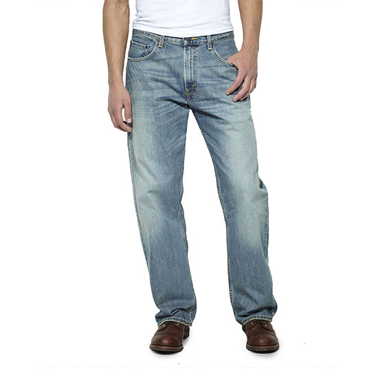 Levi's® Water<Less™ Men's 569™ Loose Straight Jeans