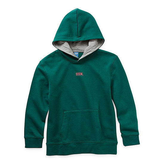 Arizona Fleece Lined Little & Big Boys Hoodie