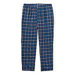 The Foundry Big & Tall Supply Co.Mens Mid Rise Regular Fit Pajama Pants