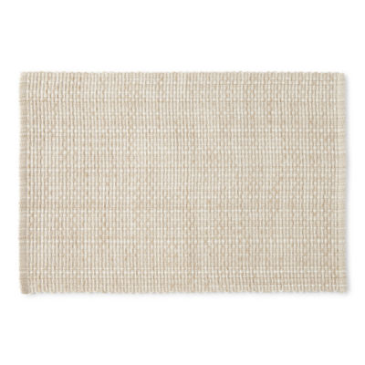 Homewear Homespun 4-pc. Placemat