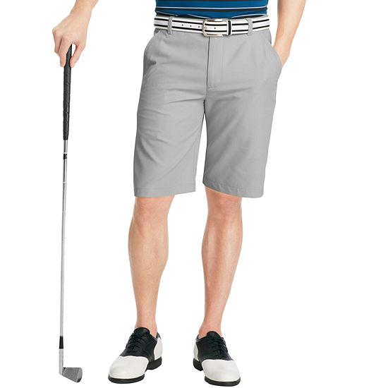 Izod Flat Front Shorts