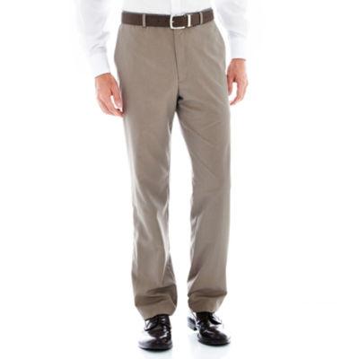 Claiborne® Microfiber Pants