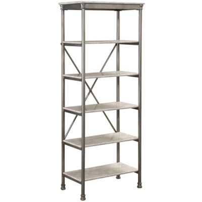 Landry 6-Tier Bathroom Shelf