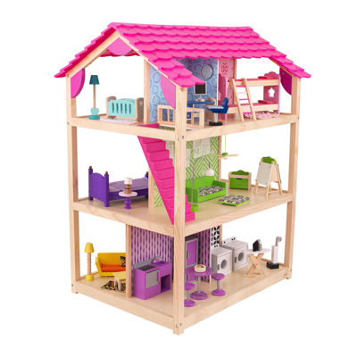 KidKraft® So Chic Dollhouse with Furniture
