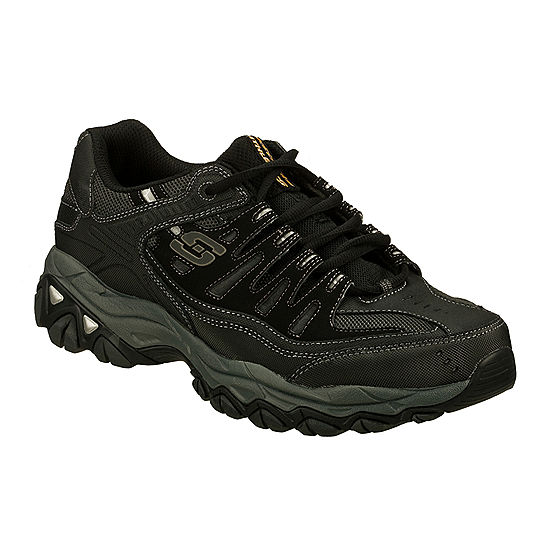 01be41fbf67b Skechers After Burn Memory Fit Mens Athletic Shoes JCPenney