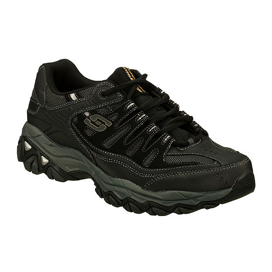 212a267fadbe5 Skechers After Burn Memory Fit Mens Athletic Shoes JCPenney