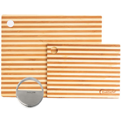 BergHOFF® 3-pc. Herb and Cutting Board Prep Set