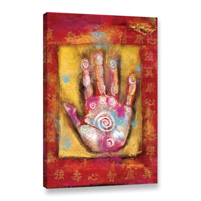 Brushstone Good Healing Gallery Wrapped Canvas