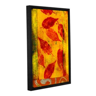 Brushstone Good Season Gallery Wrapped Floater-Framed Canvas
