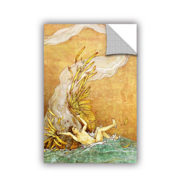 Brushstone Icarus Removable Wall Decal