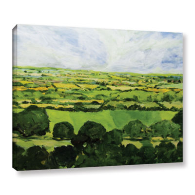Brushstone Kensworth Gallery Wrapped Canvas Wall Art