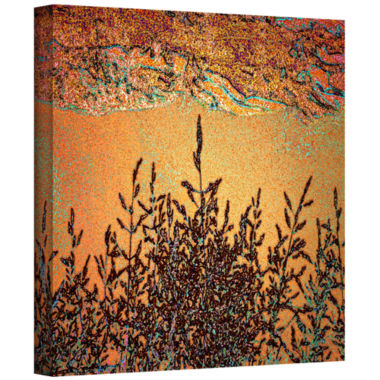 Brushstone Kanab Creek Gallery Wrapped Canvas WallArt
