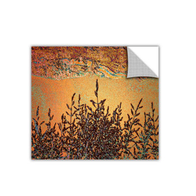 Brushstone Kanab Creek Removable Wall Decal