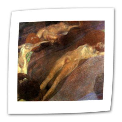 Brushstone Johanna Staude Canvas Wall Art
