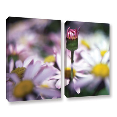 Brushstone New Arrival 2-pc. Gallery Wrapped Canvas Wall Art