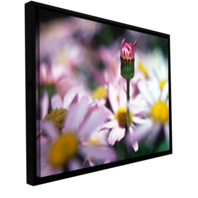 Brushstone New Arrival Gallery Wrapped Floater-Framed Canvas Wall Art