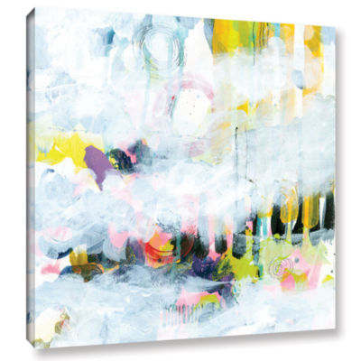 Brushstone Northern Exposure 2 Gallery Wrapped Canvas Wall Art