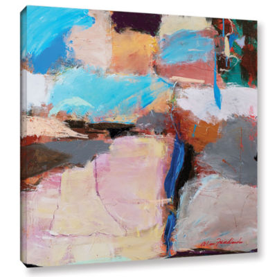 Brushstone Nothing Of Everything Gallery Wrapped Canvas Wall Art