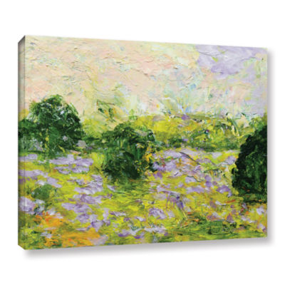 Brushstone Leicester Gallery Wrapped Canvas Wall Art