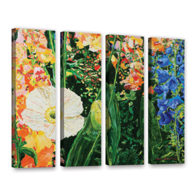 Brushstone Only Pick The Best 4-pc. Gallery Wrapped Canvas Wall Art