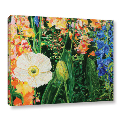 Brushstone Only Pick The Best Gallery Wrapped Canvas Wall Art