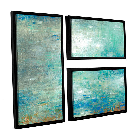 Artwall 3-pc. Canvas Art