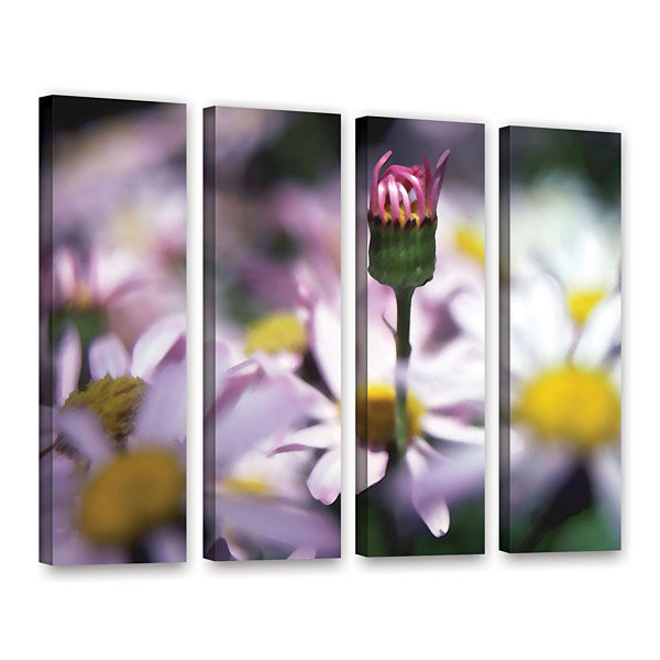 Brushstone New Arrival 4-pc. Gallery Wrapped Canvas Wall Art