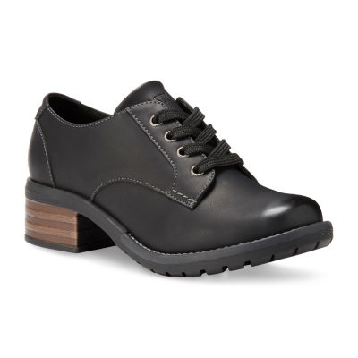 Eastland Womens Trish Oxford Shoes Lace-up