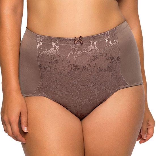 Dorina Microfiber Brief Panty D00718t