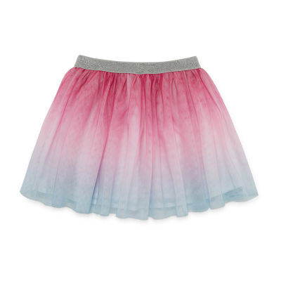 Okie Dokie Girls Midi Tutu Skirts Toddler