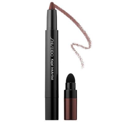 Shiseido Kajal InkArtist Shadow, Liner, Brow